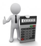 Panacek-kalkulacka