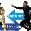 Chyť mě, když to dokážeš…