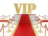 Jak se dostat mezi VIP