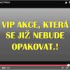 VIP Meeting 15. března v Praze