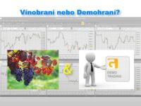 Vinobraní nebo Demohraní?