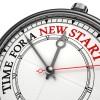 Opravdová motivace & čas změny